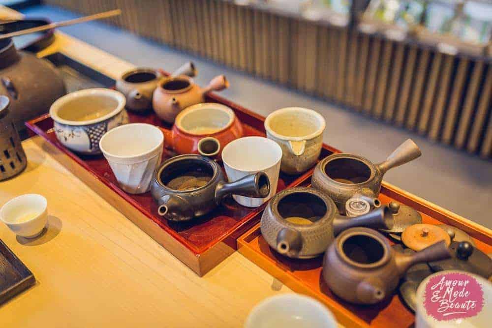 bienfaits du thé vert, ceremonie thé, degustation thé, carnaval article, thé vert sante, antioxydant thé vert, histoire thé, idee sortie couple