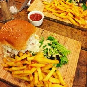 echoppe de paris, restaurant burger, resto burger, resto hamburger, restaurant hambruger