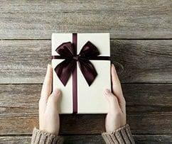 Tableau liste idées cadeaux pour son homme