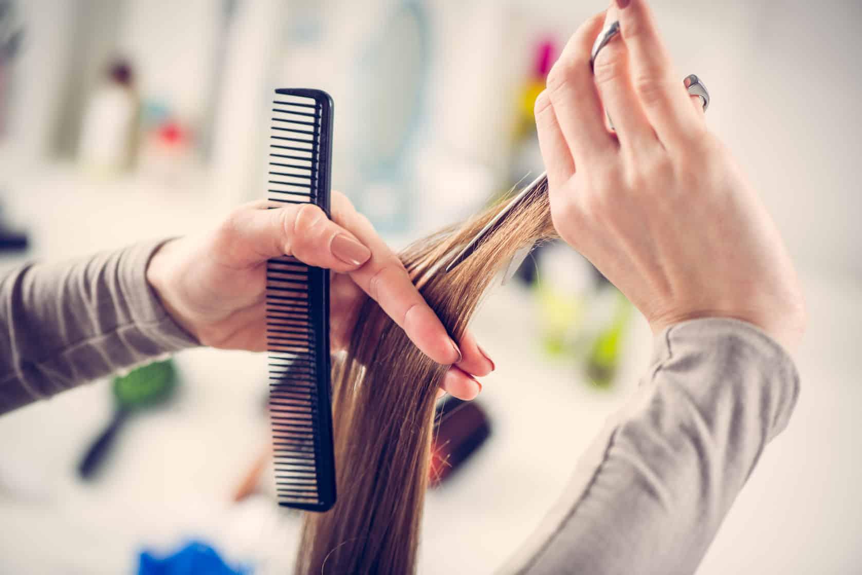 Forme visage comment bien choisir sa coupe de cheveux - Comment choisir coupe menstruelle ...