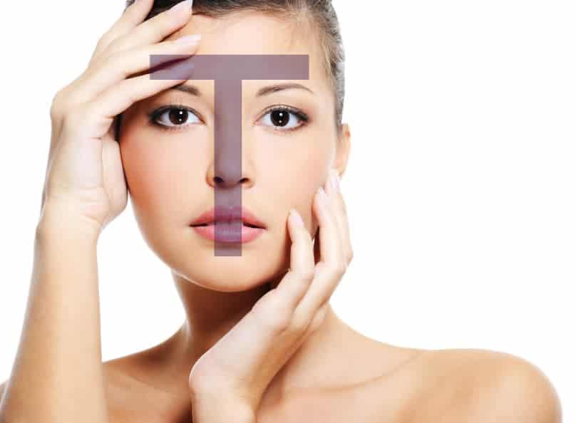 Zone T Visage, comment se maquiller à plus de 40 ans