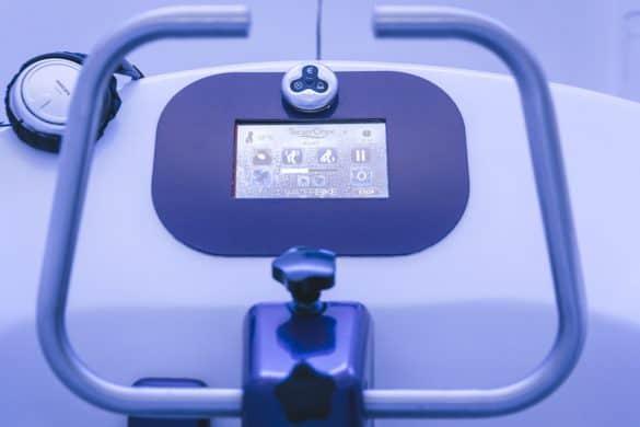 bienfaits waterbike, water run, vélo dans l'eau, aquabike bienfaits, cours aquabike, chromothérapie