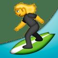 Surfer on Apple iOS 9.3
