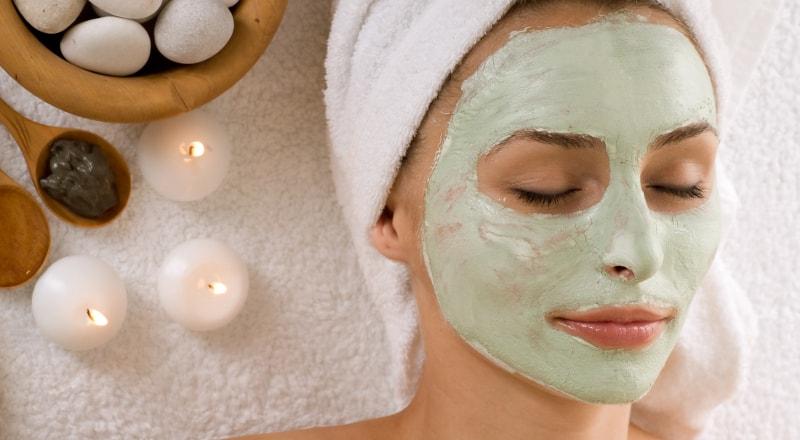 recette masque hydratant visage