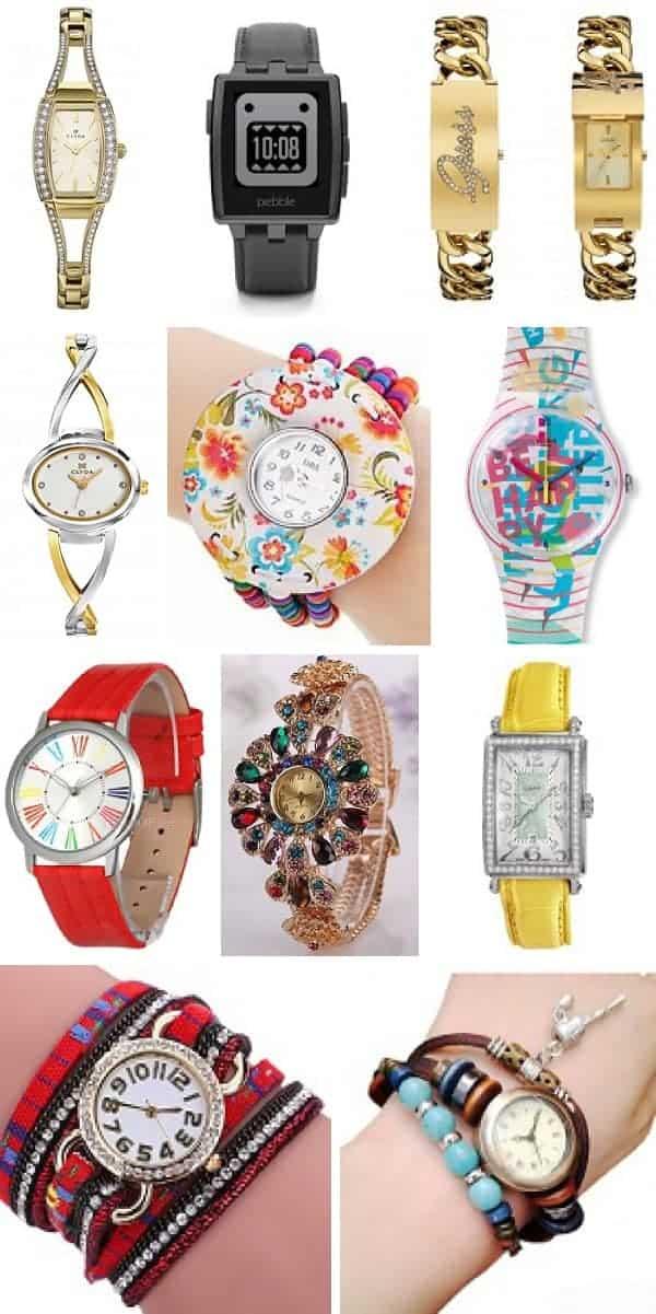 choisir montre femme, comment choisir sa montre femme, quelle montre choisir femme, quelle montre femme, comment choisir une montre, comment bien choisir sa montre, montre coloree femme, montre strass femme