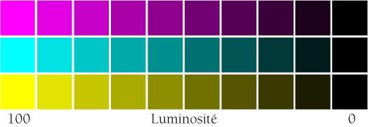 les couleurs qui vont ensemble comment accorder les couleurs les accords couleurs