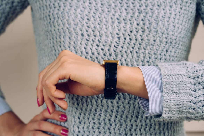 3 astuces indispensables pour choisir sa montre femme - Comment choisir sa couette synthetique ...