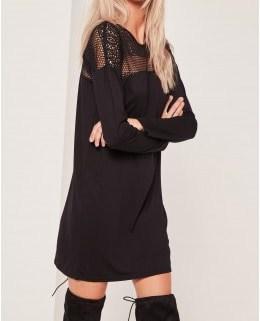 7e30b26a1e6b Chaussures robe noire, chaussures avec robe noire, quelles chaussures avec  une robe noire,