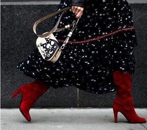 chaussures-robe-noire-
