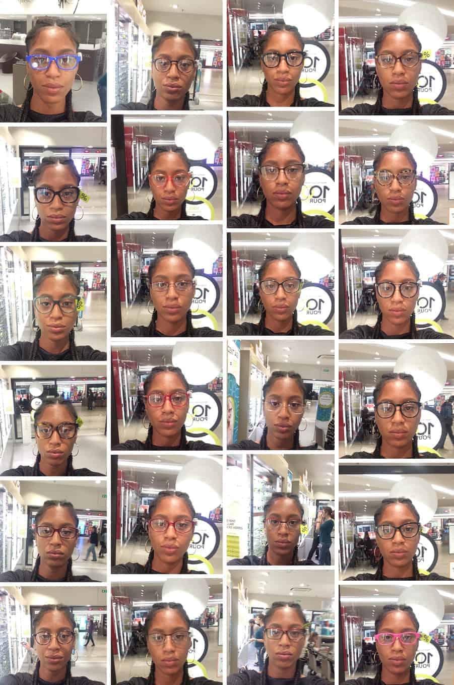 quelle lunette pour quel visage, quelles lunettes pour quel visage, lunette  pour visage rond 9682a69fb19d