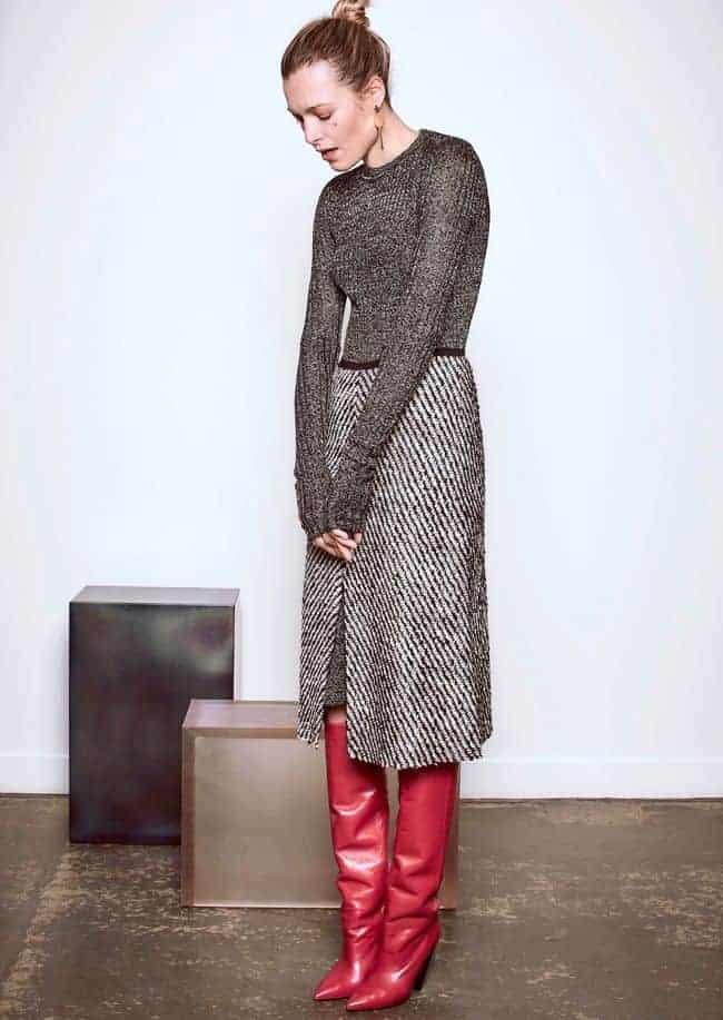 Bevorzugt Comment porter des bottes et cuissardes ? Blog Amour, Mode & Beauté UR54
