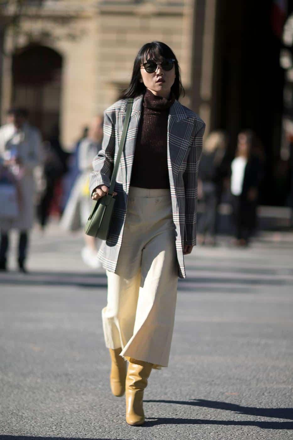 Sehr Comment porter des bottes et cuissardes ? Blog Amour, Mode & Beauté PI24