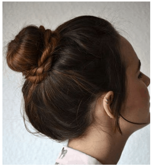 Comment Faire un Beau Chignon : le guide complet ! Amour, Mode & Beauté