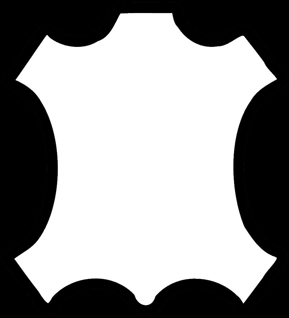 shabiller cuir ethique responsable pictogramme peau cuir
